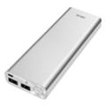 Asus ZenPower Ultra 20100mA Silver (90AC00M0-BBT020)