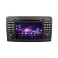 Автомагнитолы и DVDGazer CM6007-W164 для Mercedes ML (2005-2013)