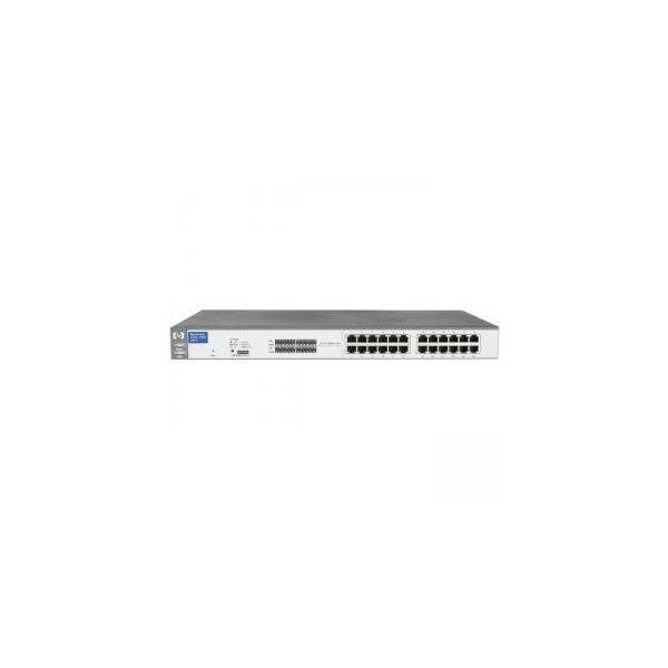 HP ProCurve Switch 2724