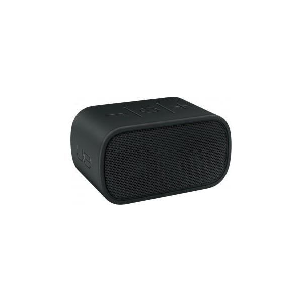 Logitech UE Mobile Boombox Black (984-000256)