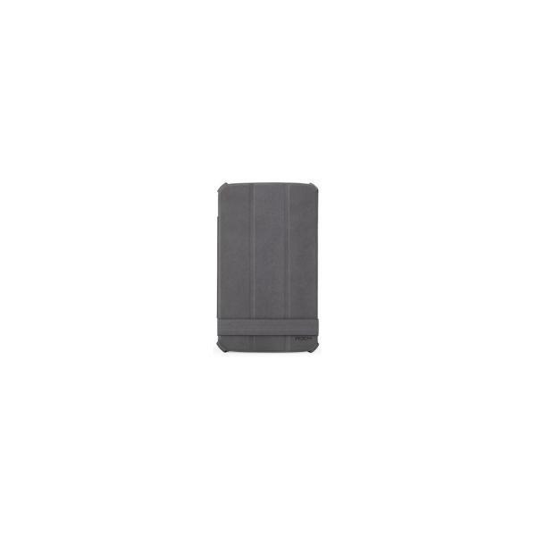 Rock Texture Series для Samsung Galaxy Tab 3 8.0 Dark Grey (T3100-40018)