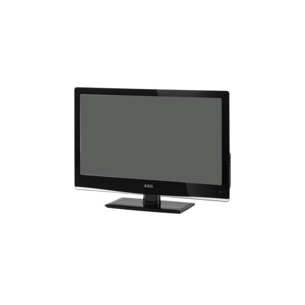 AEG CTV 2403 LED/DVD/DVB-T