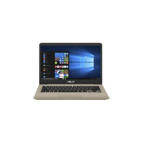 Asus VivoBook S14 S410UN (S410UN-EB052T) Gold