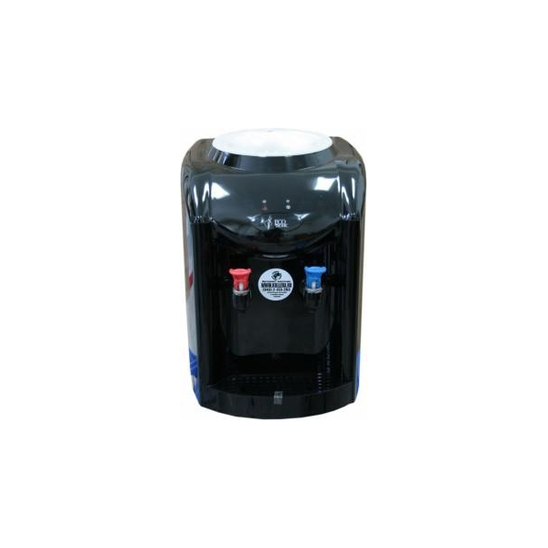 Ecotronic K1-TE Black