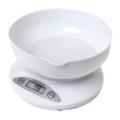Кухонные весыSupra BSS-4020