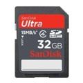 SanDisk 32 GB Ultra SDHC
