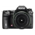 Цифровые фотоаппаратыPentax K-5 II body