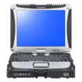 Ноутбуки Panasonic ToughBook CF-19 (CF-19XHNCZF9)