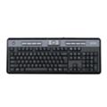 Клавиатуры, мыши, комплектыA4Tech KL(S)-50 Black PS/2