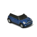 USB flash-накопители Autodrive 4 GB Mini Cooper Blue