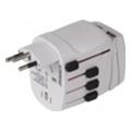 Зарядные устройства для мобильных телефонов и планшетовSKROSS World Adapter Pro USB