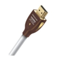 Кабели HDMI, DVI, VGA AudioQuest Chocolate HDMI 12m