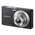 Цифровые фотоаппаратыSony DSC-W610