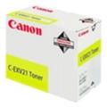 Canon C-EXV21Y toner