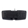 Клавиатуры, мыши, комплекты Genius Imperator MMO/RTS gaming keyboard Black USB