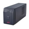 Источники бесперебойного питанияAPC Smart-UPS SC 620VA 230V