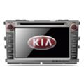 Автомагнитолы и DVDPMS 7563 (Kia Cerato 2010-)