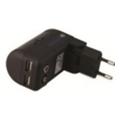 Зарядные устройства для мобильных телефонов и планшетовForward All in1 Charger Black (FAPAD04BKE)
