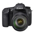 Цифровые фотоаппаратыCanon EOS 7D 18-200 Kit