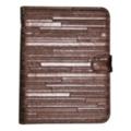 Чехлы для электронных книгSaxon Exclusive Обложка для Kindle 4/5 Nut