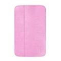 Чехлы и защитные пленки для планшетовOdoyo GlitzCoat for Galaxy Tab3 8.0 Angel Pink PH623PK