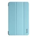 Чехлы и защитные пленки для планшетовPoetic Slimline Portfolio Case для Google Nexus 7 Blue