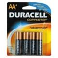 Duracell AA bat Alkaline 4шт Basic 81417082