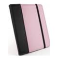 Чехлы и защитные пленки для планшетовTuff-luv Slim-Stand для iPad 2/3 Pink-Black (C10_62)