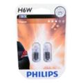 Philips H6W 12V 6W (12036B2)