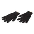 Аксессуары для планшетовGriffin Glove Tap Pinch Zoom S/M Black for iPhone 5/4/4S (GB35783)