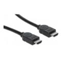 Кабели HDMI, DVI, VGAManhattan HDMI Cable (352390)