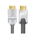 Кабели HDMI, DVI, VGASinox SX HD premium HDMI 1.4 Swivel 360 SHD3033