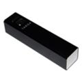 Портативные зарядные устройстваTarga uPower 2600 mAh Black (7428769370265)