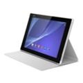 Чехлы и защитные пленки для планшетовSony Чехол SCR-12/W для Xperia Z2 Tablet