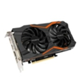 ВидеокартыGigabyte GeForce GTX 1050 Ti G1 Gaming 4G (GV-N105TG1 GAMING-4GD)