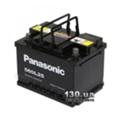 Panasonic 6СТ-60 АзЕ (N-560L25)