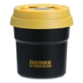 Зарядные устройства для мобильных телефонов и планшетовREMAX Coffee Cup Car Charger CR-2XP 2USB Black