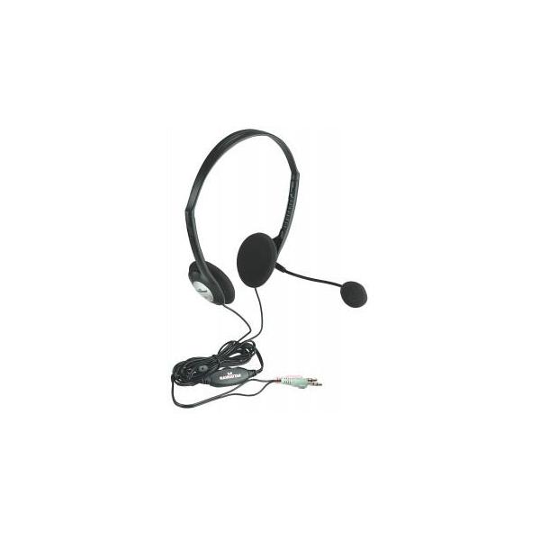 Manhattan Stereo Headset (164429)