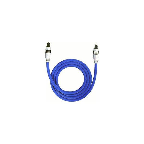 Oehlbach 1380 XXL Series 80 Optokabel 0,50m blue