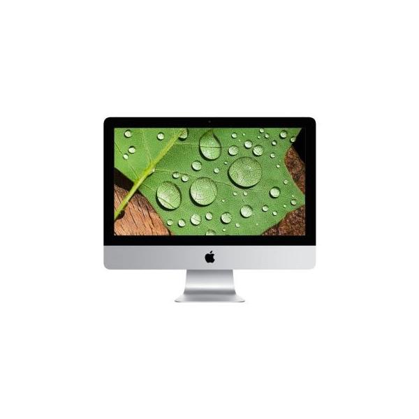 "Apple iMac 21.5"" with Retina 4K display (Z0RS00064) 2015"