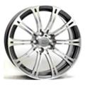 Колёсные дискиWSP Italy BMW M3 LUXOR W670 (anthracite polished) (R18 W8.0 PCD5x120 ET15 DIA72.6)