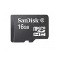 Карты памятиSanDisk 16 GB microSDHC