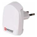 Зарядные устройства для мобильных телефонов и планшетовSKROSS Euro USB Charger