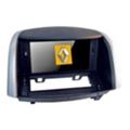 Автомагнитолы и DVDPMS 5545 (Renault Koleos)