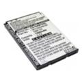 Аккумуляторы для мобильных телефоновCameronSino CS-GAM10SL 1200 (mAh)