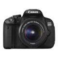 Цифровые фотоаппаратыCanon EOS 650D 18-200 Kit