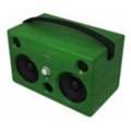 Компьютерная акустикаPototskiy Vintage Green
