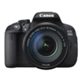 Цифровые фотоаппараты Canon EOS 700D 18-135 IS Kit