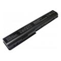 HP DV1000H/Black/10,8V/8800mAh/12Cells