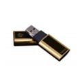 USB flash-накопители Prestigio 8 GB Lighter Gold
